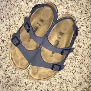 Birkenstock Roma Sandals